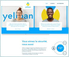 yelloan credit